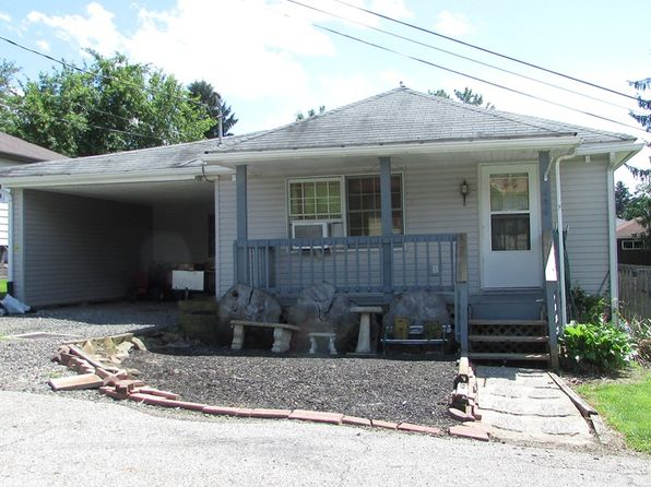 3 bed 2 bath Single Family at 606 First St Windsor Heights, WV, 26075 is for sale at 38k - 1 of 19