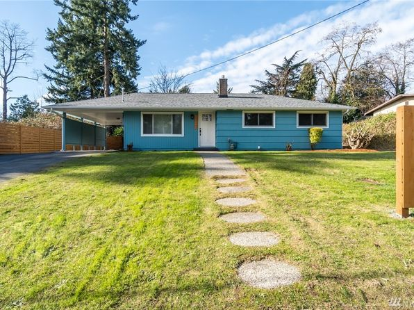 3 bed 1 bath Single Family at 20127 14th Ave S Seattle, WA, 98198 is for sale at 340k - 1 of 18