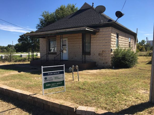 2 bed 1 bath Single Family at 1326 Cecil St Waynoka, OK, 73860 is for sale at 25k - 1 of 10