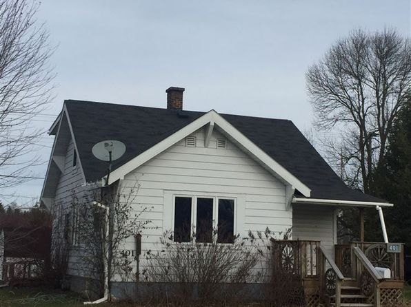 2 bed 2 bath Single Family at 401 AMBER ST Iron River, MI, null is for sale at 27k - 1 of 15