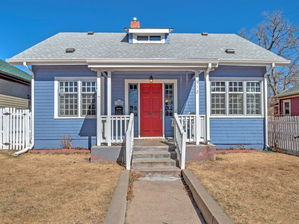 2 bed 2 bath Single Family at 912 E Boulder St Colorado Springs, CO, 80903 is for sale at 280k - 1 of 26