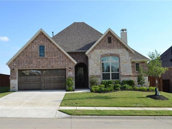 3 bed 2.5 bath Single Family at 4911 Rockcress Ct Prosper, TX, 75078 is for sale at 410k - 1 of 29