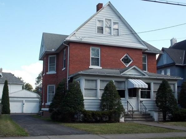 4 bed 2 bath Single Family at 12 Carhart Ave Binghamton, NY, 13905 is for sale at 66k - 1 of 22