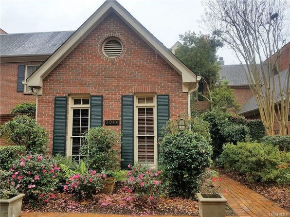 2 bed 4 bath Townhouse at 3044 Bankhead Ave Montgomery, AL, 36106 is for sale at 225k - 1 of 33