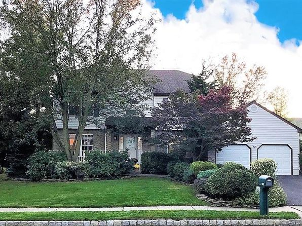 4 bed 4 bath Single Family at 206 Brewster Ave Piscataway, NJ, 08854 is for sale at 575k - 1 of 25