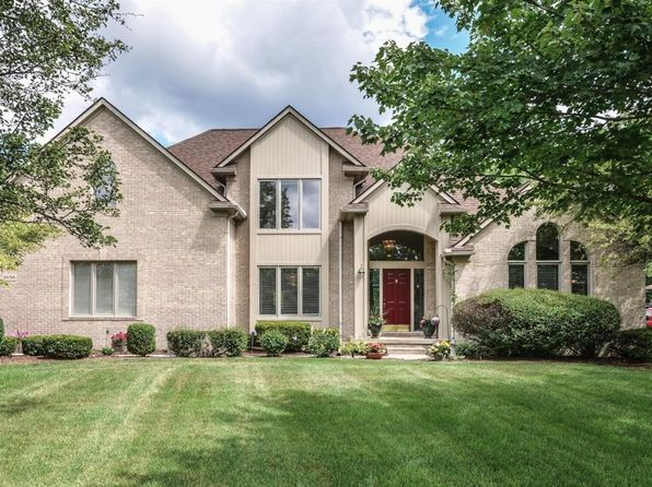 4 bed 4 bath Single Family at 1856 Stonebridge Dr N Ann Arbor, MI, 48108 is for sale at 556k - 1 of 69