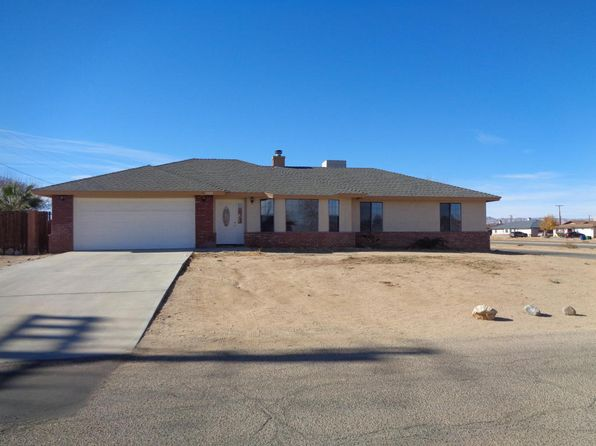 4 bed 2 bath Single Family at 19949 85th St California City, CA, 93505 is for sale at 175k - 1 of 21