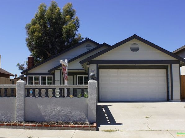3 bed 2 bath Single Family at 6842 Bullock Dr San Diego, CA, 92114 is for sale at 480k - 1 of 15