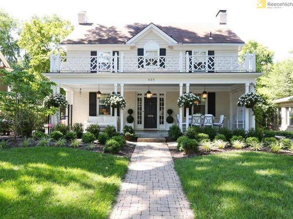 3 bed 4 bath Single Family at 623 Greenway Ter Kansas City, MO, 64113 is for sale at 550k - 1 of 25