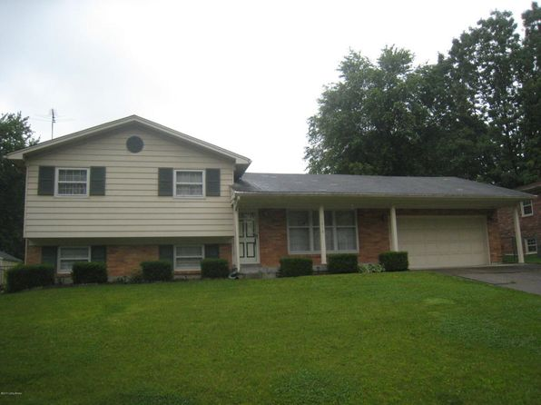 4 bed 2 bath Single Family at 1510 Knight Rd Louisville, KY, 40216 is for sale at 149k - 1 of 29