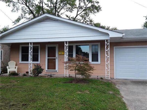 2 bed 1 bath Single Family at 712 Stafford St Washington, MO, 63090 is for sale at 115k - 1 of 6