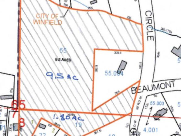 null bed null bath Vacant Land at  Gray Cir Winfield, AL, 35594 is for sale at 52k - google static map