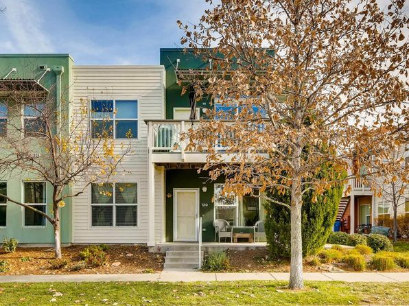 2 bed 1 bath Condo at 2818 Syracuse St Denver, CO, 80238 is for sale at 173k - 1 of 11