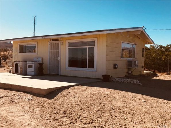 1 bed 1 bath Single Family at 2870 POWELL RD LANDERS, CA, 92285 is for sale at 150k - 1 of 14