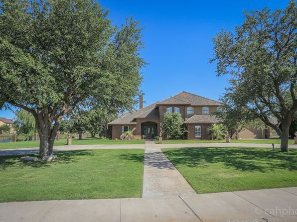 4 bed 5 bath Single Family at 6824 Island Cir Midland, TX, 79707 is for sale at 995k - 1 of 51