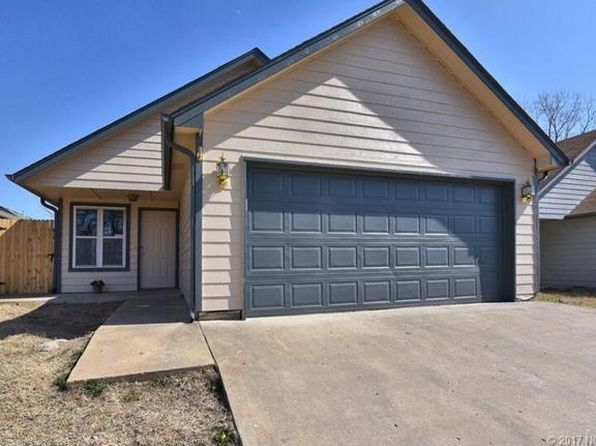 3 bed 2 bath Single Family at 5627 S Xenophon Ave Tulsa, OK, 74107 is for sale at 105k - 1 of 10