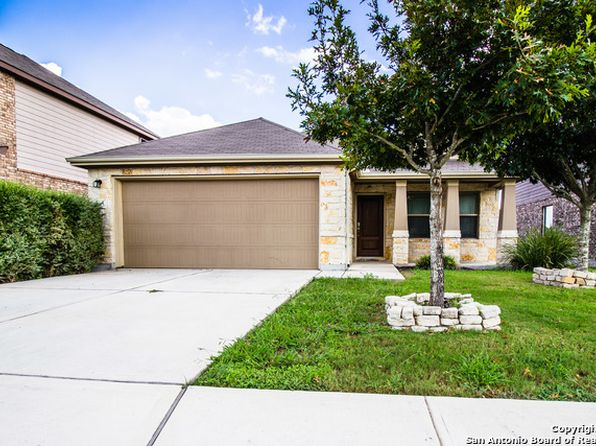 3 bed 2 bath Single Family at 465 Prickly Pear Dr Cibolo, TX, 78108 is for sale at 205k - 1 of 25