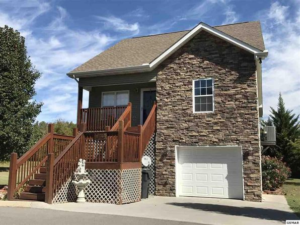 3 bed 3 bath Single Family at 2040 Slippery Rock Cir Sevierville, TN, 37862 is for sale at 200k - 1 of 18