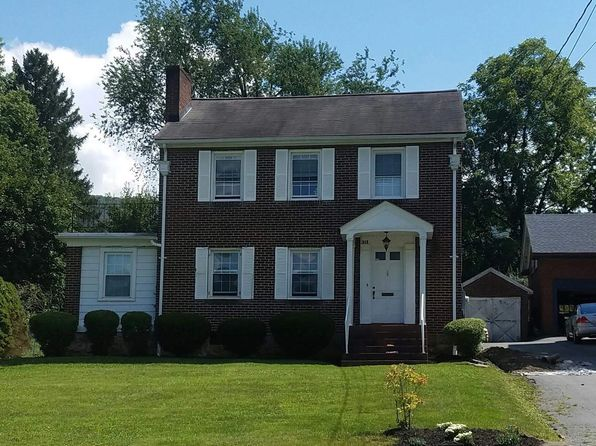 3 bed 2 bath Single Family at 312 Parkway Ave Bluefield, WV, 24701 is for sale at 95k - 1 of 35