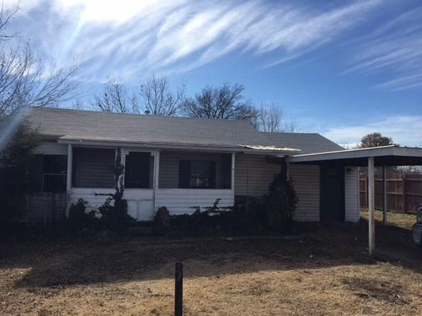 2 bed 1 bath Single Family at 5620 SE 2nd St Midwest City, OK, 73110 is for sale at 20k - 1 of 10