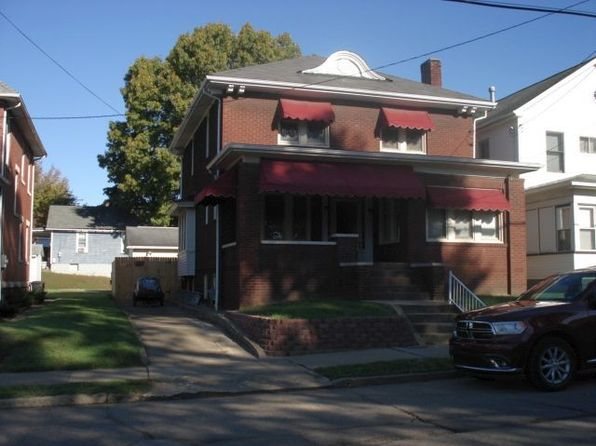 3 bed 2 bath Single Family at 1702 1st St Moundsville, WV, 26041 is for sale at 137k - 1 of 12