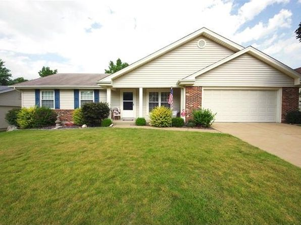 3 bed 2 bath Single Family at 302 Universal Dr Saint Peters, MO, 63376 is for sale at 200k - 1 of 26