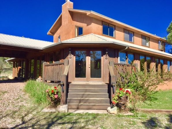 3 bed 6 bath Single Family at 281 Nm 220/Airport Rd Alto, NM, 88312 is for sale at 1.20m - 1 of 46