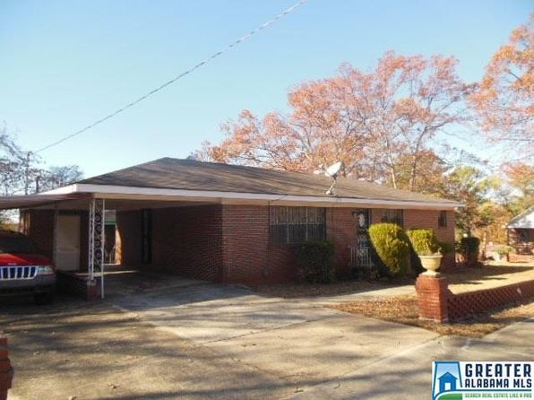 3 bed 1 bath Single Family at 301 17th Ave SW Birmingham, AL, 35211 is for sale at 61k - 1 of 15