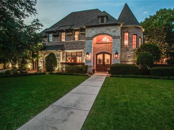 5 bed 6 bath Single Family at 5707 WATSON CIR DALLAS, TX, 75225 is for sale at 1.65m - 1 of 35