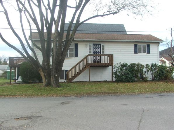 2 bed 1 bath Single Family at 2501 Linn St Williamsport, PA, 17701 is for sale at 95k - 1 of 19