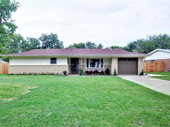 3 bed 2 bath Single Family at 103 Mildred Ln Benbrook, TX, 76126 is for sale at 170k - 1 of 36