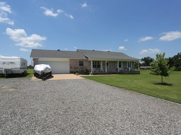 3 bed 2 bath Single Family at 138 Hunters Gap Loop Pottsville, AR, 72858 is for sale at 155k - 1 of 31