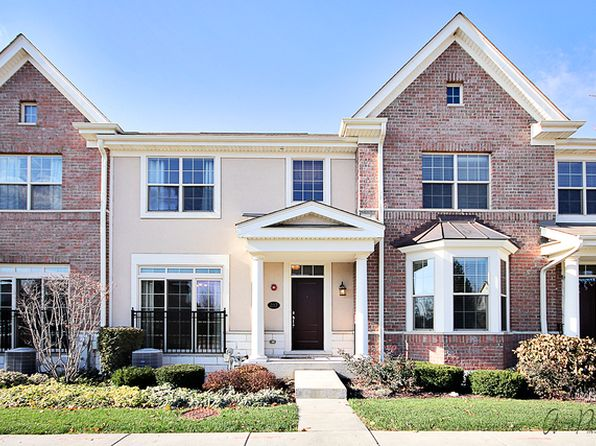 3 bed 4 bath Townhouse at 2117 Apple Hill Ln Buffalo Grove, IL, 60089 is for sale at 449k - 1 of 27