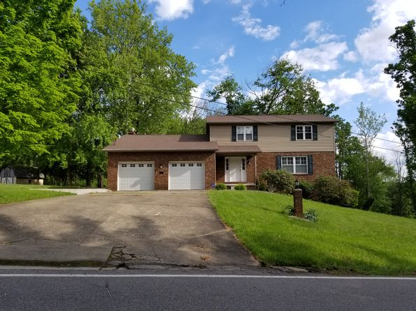 3 bed 3 bath Single Family at 434 Blennerhassett Hts Washington, WV, 26181 is for sale at 228k - google static map