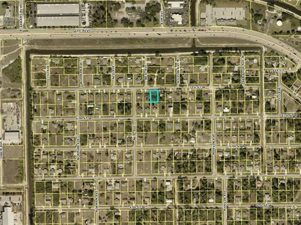 null bed null bath Vacant Land at 5229 7TH ST W LEHIGH ACRES, FL, 33971 is for sale at 11k - 1 of 2