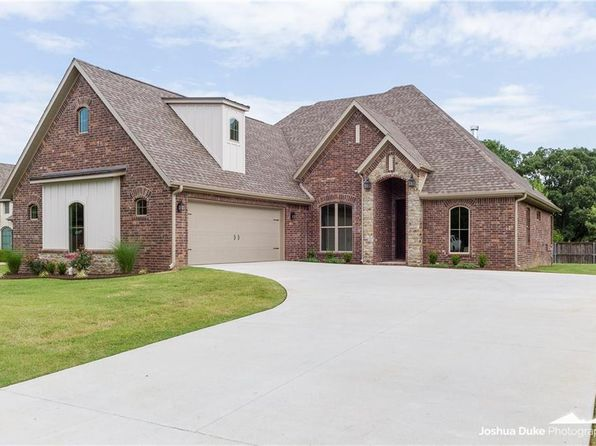 4 bed 3 bath Single Family at 4152 E Eastpoint Dr Fayetteville, AR, 72701 is for sale at 347k - 1 of 24