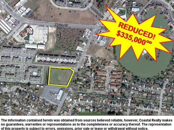 null bed null bath Vacant Land at  Old Port Isabel Rd Brownsville, TX, 78520 is for sale at 335k - google static map
