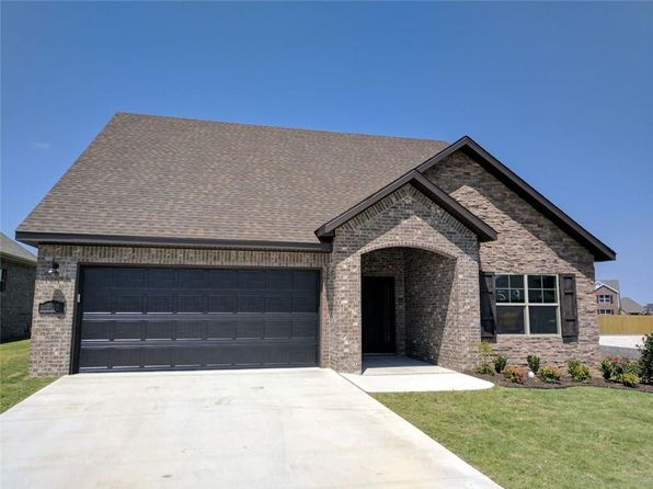 3 bed 3 bath Single Family at 4400 SW Eggersway Pl Bentonville, AR, 72712 is for sale at 275k - 1 of 29
