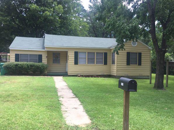 3 bed 1 bath Single Family at 3316 Rhozine Ln Texarkana, TX, 75503 is for sale at 50k - 1 of 13