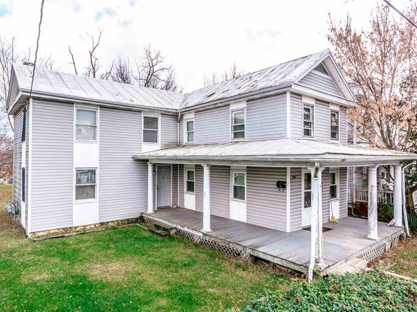 5 bed 2 bath Condo at 230 Chicago Ave Harrisonburg, VA, 22802 is for sale at 145k - 1 of 22