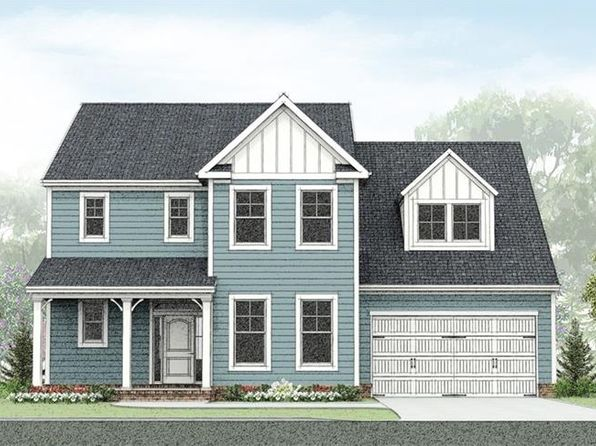3 bed 3 bath Single Family at 210 Tassell Cres Suffolk, VA, 23434 is for sale at 379k - google static map