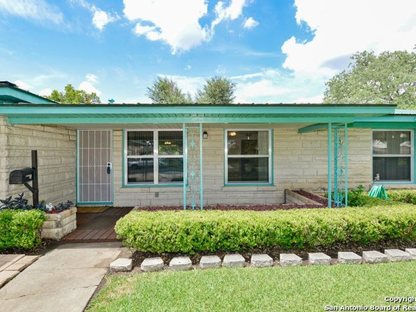 3 bed 1 bath Single Family at 209 Pollydale Ave San Antonio, TX, 78223 is for sale at 135k - 1 of 25