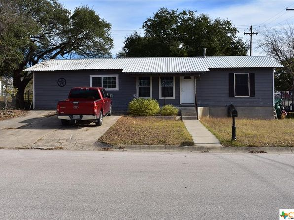 3 bed 2 bath Single Family at 301 N Ridge St Lampasas, TX, 76550 is for sale at 89k - 1 of 15
