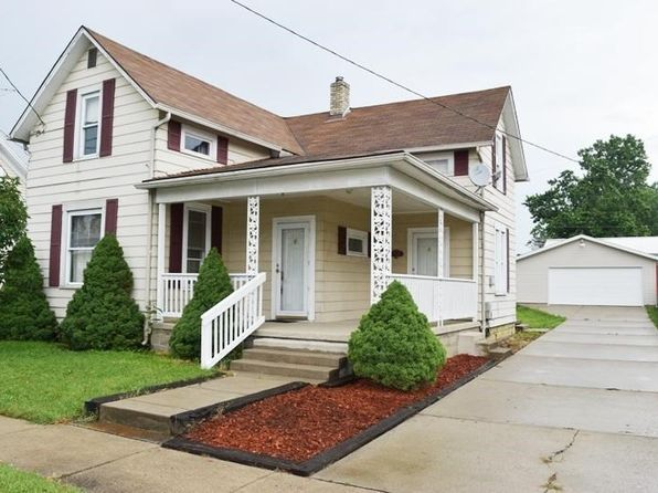 2 bed 1 bath Single Family at 8038 HIGH ST THURSTON, OH, 43157 is for sale at 90k - 1 of 28
