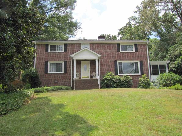 4 bed 2 bath Single Family at 120 Riggs Dr Clemson, SC, 29631 is for sale at 325k - 1 of 26