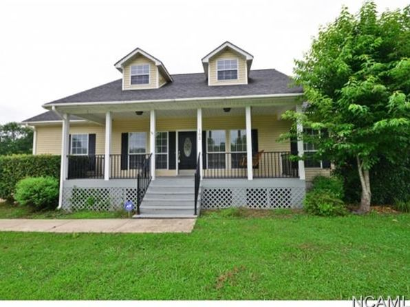 3 bed 2 bath Single Family at 102 Helen Warren Vogel St NE Hanceville, AL, 35077 is for sale at 115k - 1 of 15