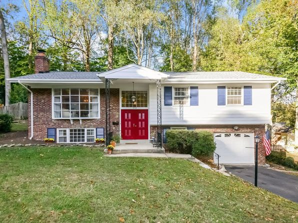 4 bed 3 bath Single Family at 9328 Glenbrook Rd Fairfax, VA, 22031 is for sale at 675k - 1 of 27