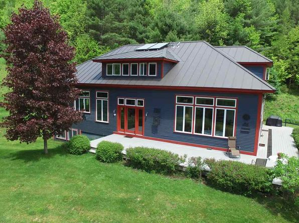 4 bed 3 bath Single Family at 522 Broad Brook Rd Sharon, VT, 05065 is for sale at 439k - 1 of 35