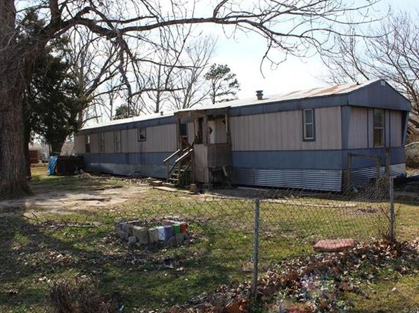 3 bed 2 bath Single Family at 405 N Lincoln Ave Wagoner, OK, 74467 is for sale at 25k - 1 of 3