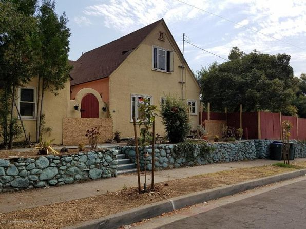 3 bed 2 bath Single Family at 1205 Sunset Ave Pasadena, CA, 91103 is for sale at 588k - 1 of 10